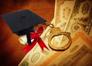 College Graduates are Shackled to Student Loan Debt