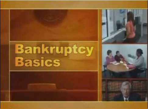 Bankruptcy-Basics---Part-1