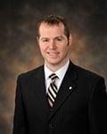 Matt Van Gieson, Attorney